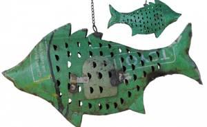 Bilde av Stor fiskelykt